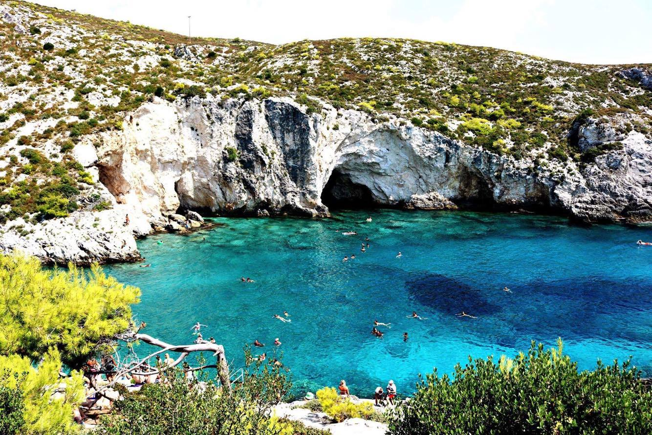 Zakynthos travel tips
